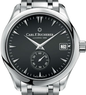 00.10917.08.33.21 Carl F.Bucherer Manero