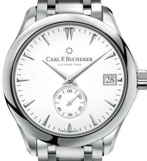 00.10917.08.23.21 Carl F.Bucherer Manero