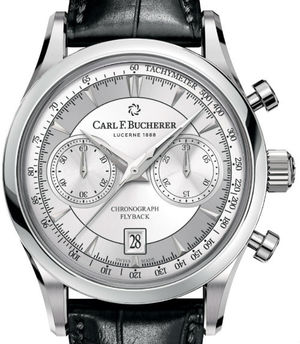 00.10919.08.13.01 Carl F.Bucherer Manero