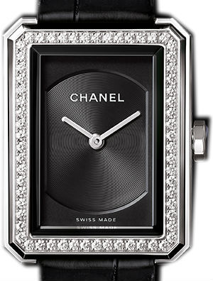 H4883 Chanel Boy-Friend