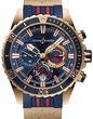 Ulysse Nardin Diver Chronograph 1502-151LE-3/93-HAMMER
