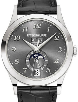 Patek Philippe Complicated Watches 5396G-014