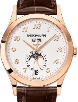 Patek Philippe Complicated Watches 5396R-012