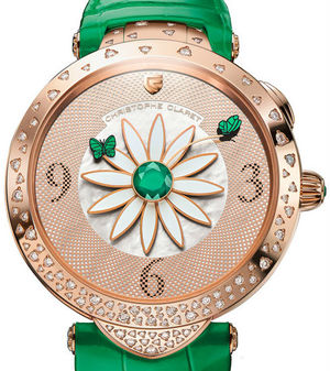 Christophe Claret Ladies Complications MTR.MT115.160-190
