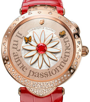 Christophe Claret Ladies Complications MTR.MT115.080-110