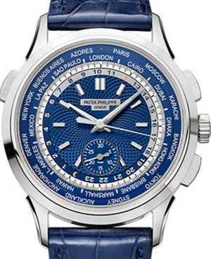 Patek Philippe Complicated Watches 5930G-001
