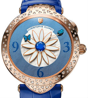 Christophe Claret Ladies Complications MTR.MT115.120-150