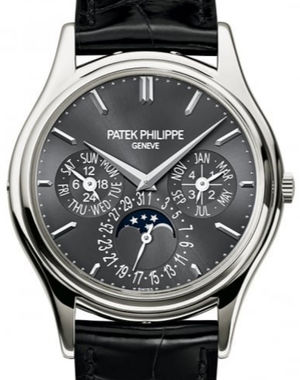 Patek Philippe Grand Complications 5140P-017