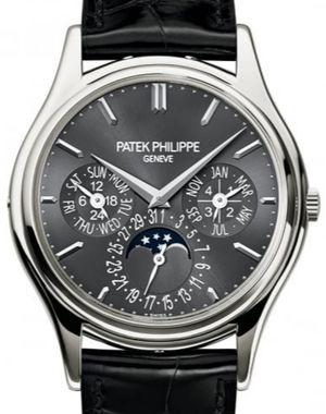 5140P-017 Patek Philippe Grand Complications