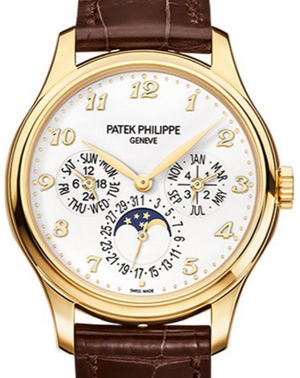 5327J-001 Patek Philippe Grand Complications