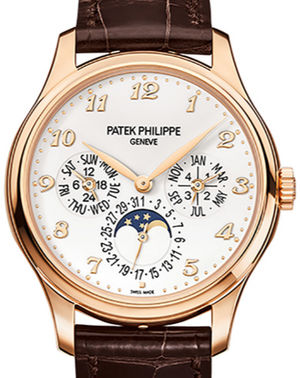 Patek Philippe Grand Complications 5327R-001