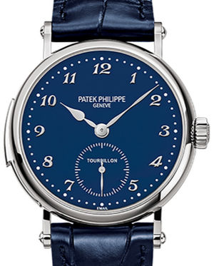 5539G-010 Patek Philippe Grand Complications