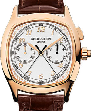 Patek Philippe Grand Complications 5950R-001