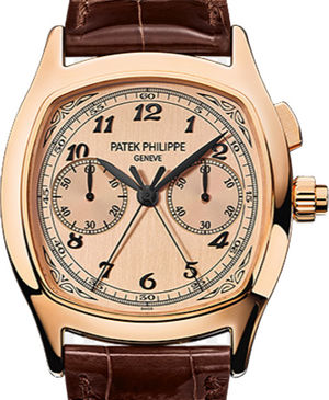 Patek Philippe Grand Complications 5950R-010