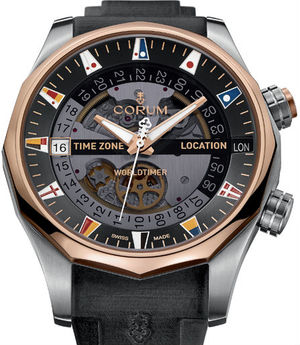 Corum Admiral Legend A637/02743 - 637.101.05/F371 AN01