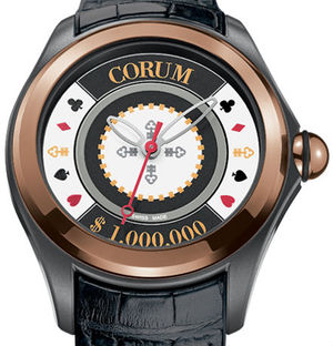 L082/03008 - 082.310.93/0061 Corum Bubble