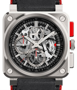 BR 03-94 AeroGT Bell & Ross BR 03-94 Chronograph