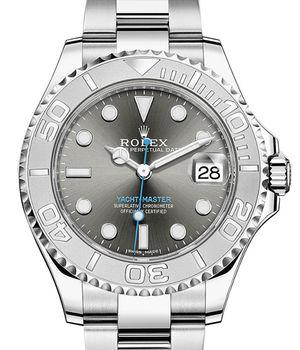 Rolex Yacht-Master 268622 Dark rhodium