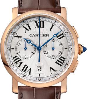 W1556238 Cartier Rotonde de Cartier