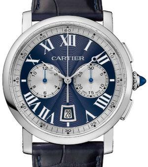 W1556239 Cartier Rotonde de Cartier