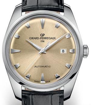 Girard Perregaux Heritage 41957-11-131-BB6A