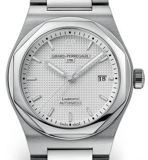 81000-11-131-11A Girard Perregaux Laureato