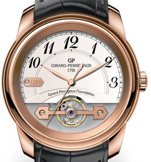 Girard Perregaux Heritage 22500-52-000-BA6A 1791