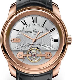 22500-52-000-BA6A 1842 Girard Perregaux Heritage