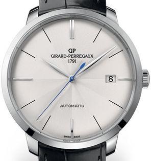 49551-53-131-BB60 Girard Perregaux 1966
