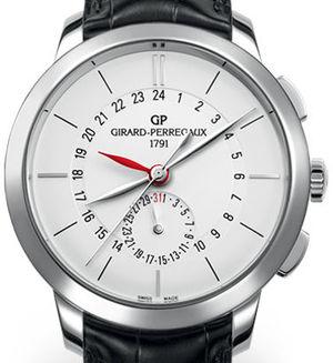 49544-11-132-BB60 Girard Perregaux 1966