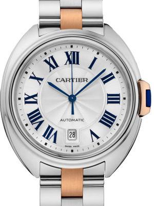 W2CL0002 Cartier Cle de Cartier