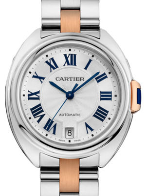 W2CL0003 Cartier Cle de Cartier