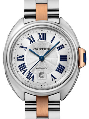 W2CL0004 Cartier Cle de Cartier