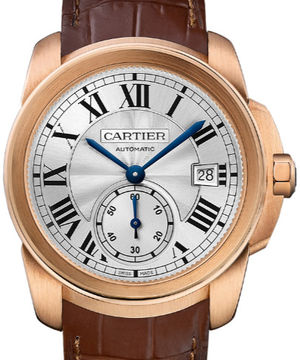 Cartier Calibre de Cartier WGCA0003