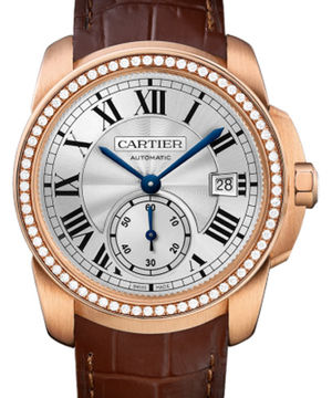 Cartier Calibre de Cartier WF100013