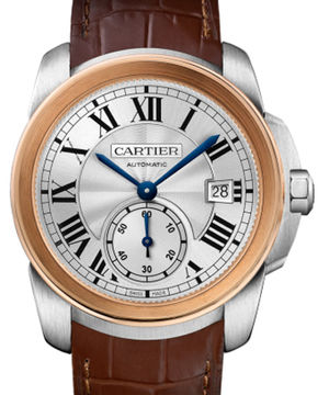 Cartier Calibre de Cartier W2CA0002