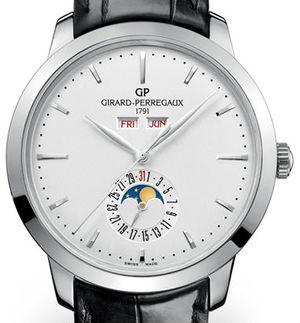 Girard Perregaux 1966 49535-11-131-BB60
