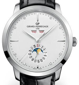 Girard Perregaux 1966 49535-11-1A2-BB60
