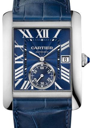Cartier Tank WSTA0010