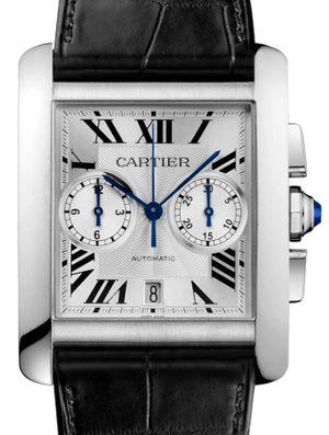 Cartier Tank W5330007