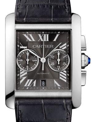 Cartier Tank W5330008
