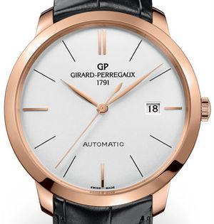 49555-52-132-BB60 Girard Perregaux 1966