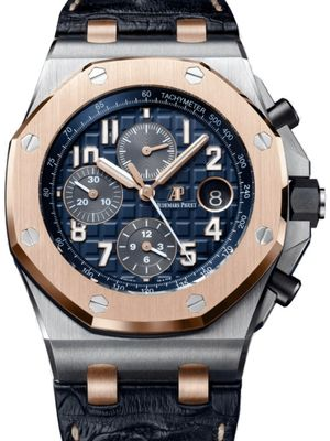 26471SR.OO.D101CR.01 Audemars Piguet Royal Oak Offshore
