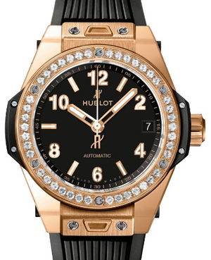 Hublot Big Bang One Click 39 mm 465.OX.1180.RX.1204