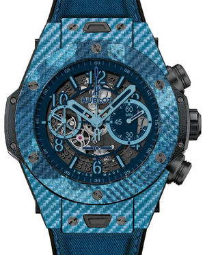 411.YL.5190.NR.ITI16 Hublot Big Bang Unico 45 mm