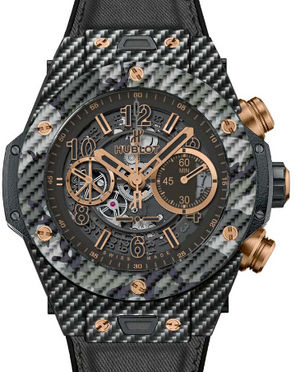 411.YT.1198.NR.ITI16 Hublot Big Bang Unico 45 mm