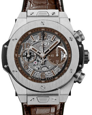 411.NX.3170.LR Hublot Big Bang Unico 45 mm
