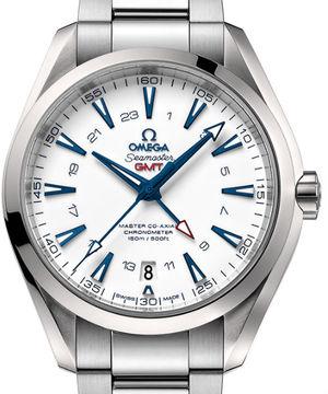 231.90.43.22.04.001 Omega Seamaster Aqua Terra