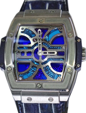 Hublot Spirit of Big Bang 612.NX.0001.LR