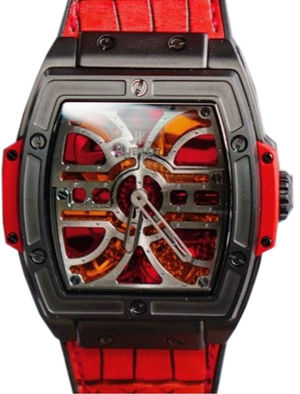 Hublot Spirit of Big Bang 612.CI.0002.LR